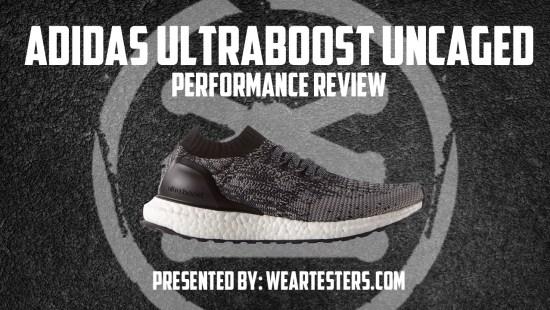 UltraBoost Uncaged - Thumbnail