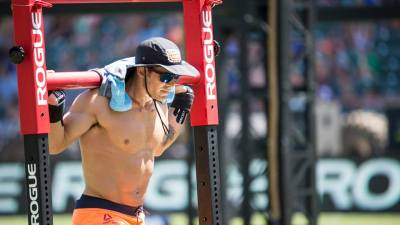 how to watch 2016 reebok crossfit games
