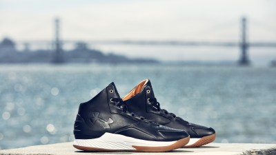 under armour curry lux 17