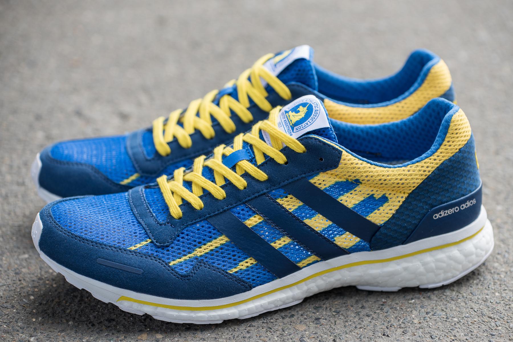 Shoe to Wear for Walking a Marathon