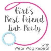 Girls Best Friend Link Party