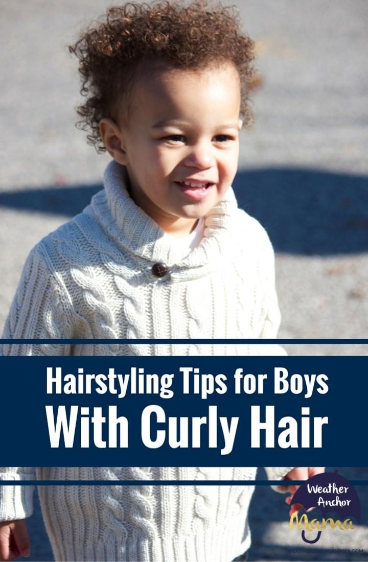 Biracial-Boys-curly-hair-tips