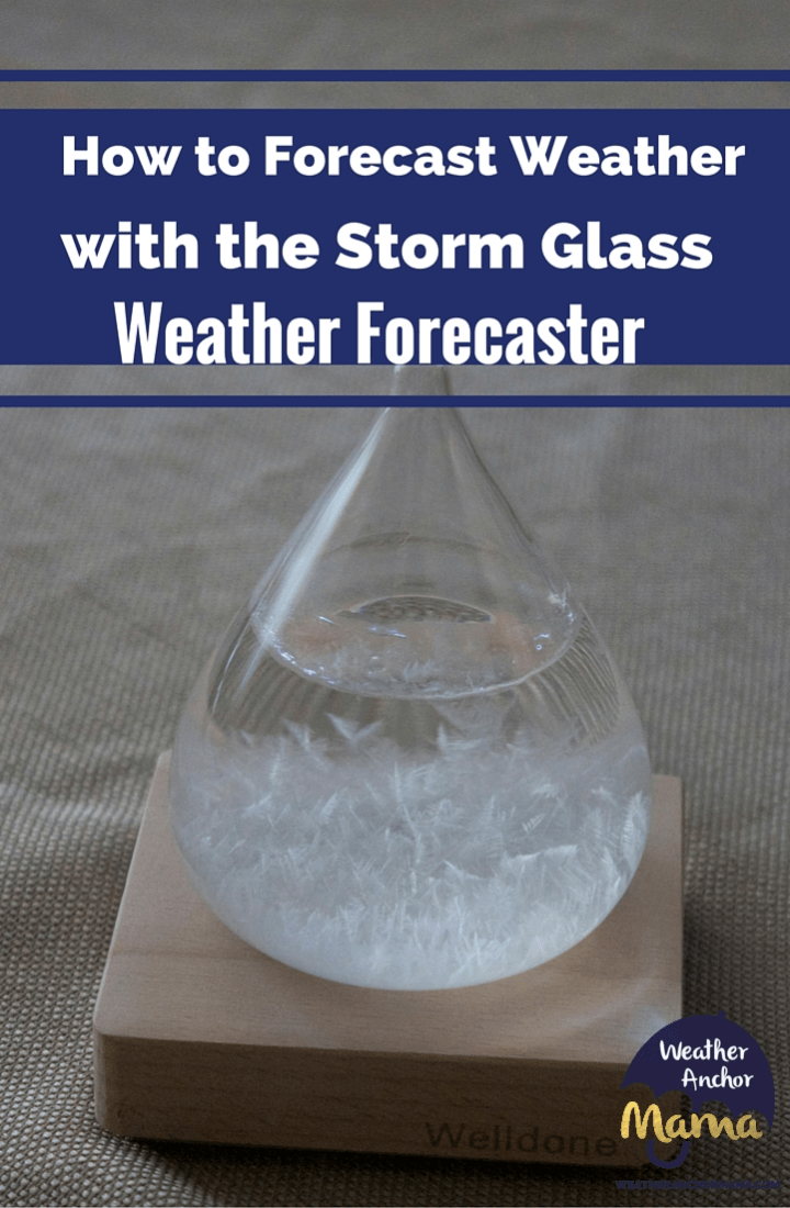 How to Forecast Weather with the Storm Glass
