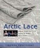 Artic Lace Book