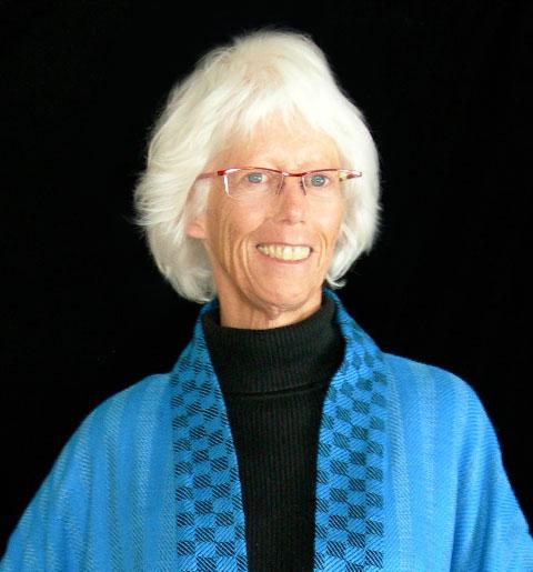 Sarah Pilgrim