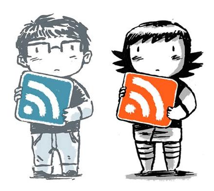 Flux RSS : Quoi, pourquoi et exemple