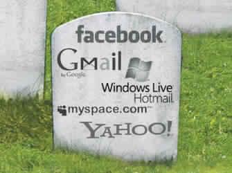 facebook après la mort - bref news
