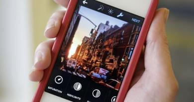 Smartphone - Intagram contre la nudité (un peu de pudeur et de respect)