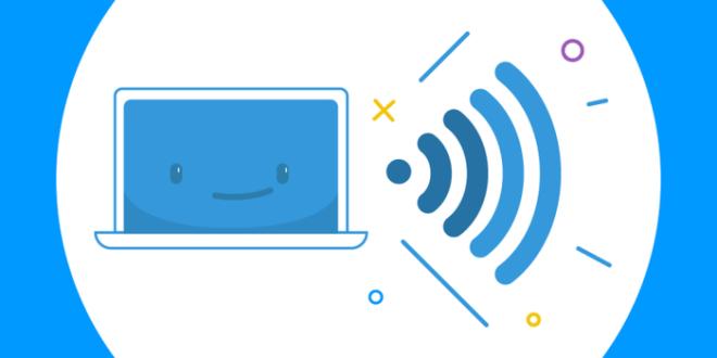 Télécharger Connectify : Transformer votre PC en un Routeur WIFI