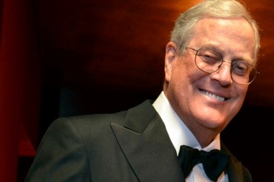 David H. Koch : TOP 10 des milliardaires les plus riches du monde