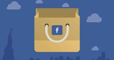 E-commerce facebook , quoi de neuf !