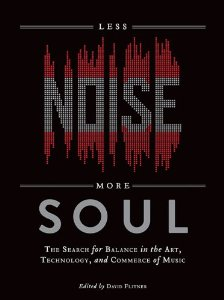 Less Noise More Soul