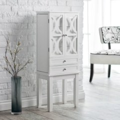 expensice jewelry armoire