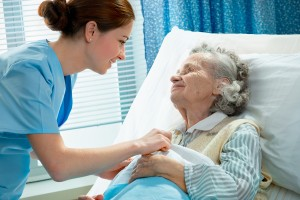 caring hospice care