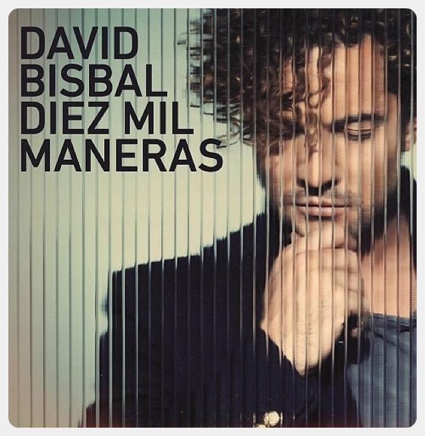 Diez Mil Maneras Single De David Bisbal