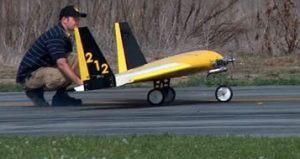 Aero Design & Flight Competition