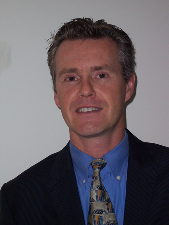 Eric Besnard