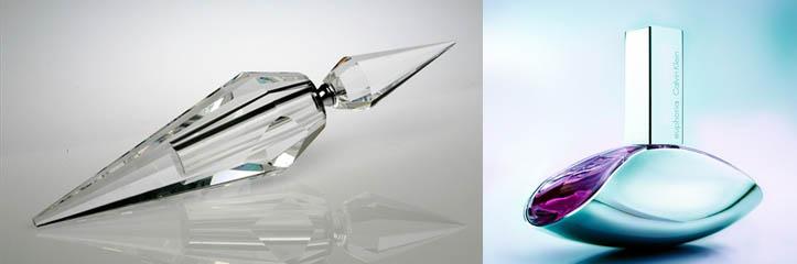 20のインスピレーションを与える香水のボトルのデザイン