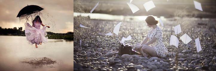 Jenna Martinのすばらしいコンセプト写真