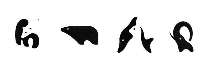 Gert van Duinen - 最高級のハンドクラフトの質が高いロゴデザインのビジュアルアイデンティティー