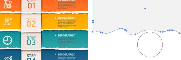 クイックチップ:Illustratorで3Dカーソルを作る方法