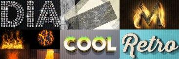 ファッション誌みたいなキラキラのダイアモンドロゴをPhotoshopで作るチュートリアル