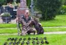 Erfolgreiche Krähenjagd in Lieth