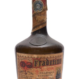 41 Licor Fradetine FabricaAncoraLisbonne 65cl