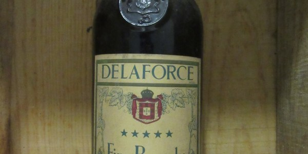 Brandy Delaforce FineBrandy 5estrel_1