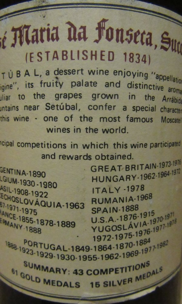 Moscatel JMF 1978  _4