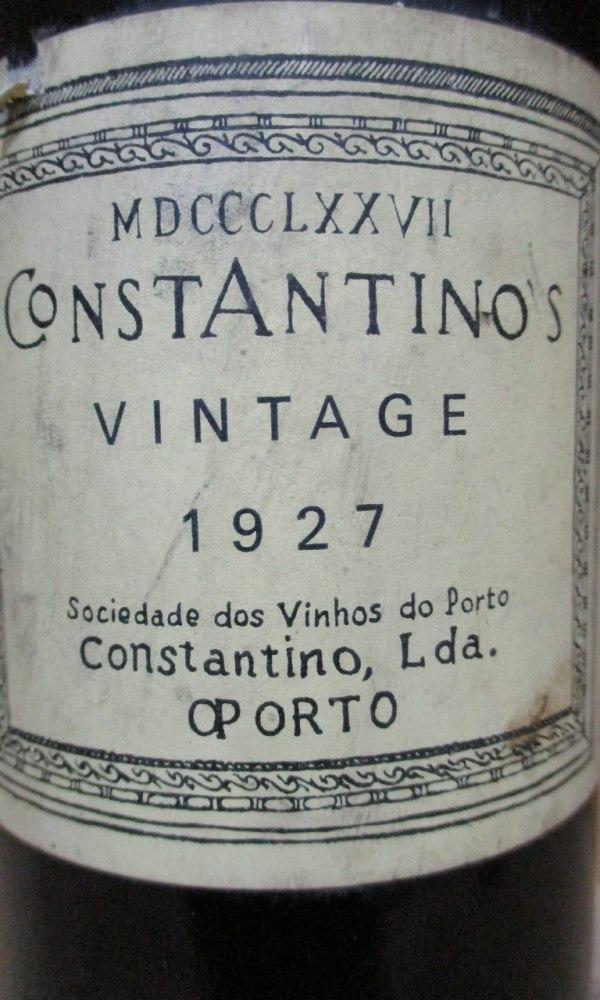 VP Constantino Vintage 1927 _2