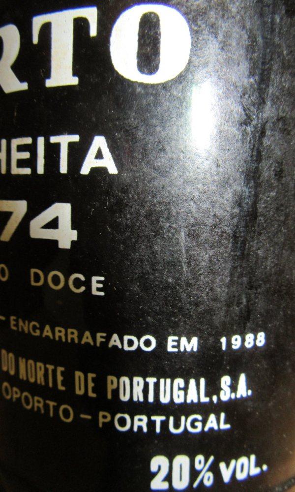 VP Real Vinicola Colheita 1974 _3