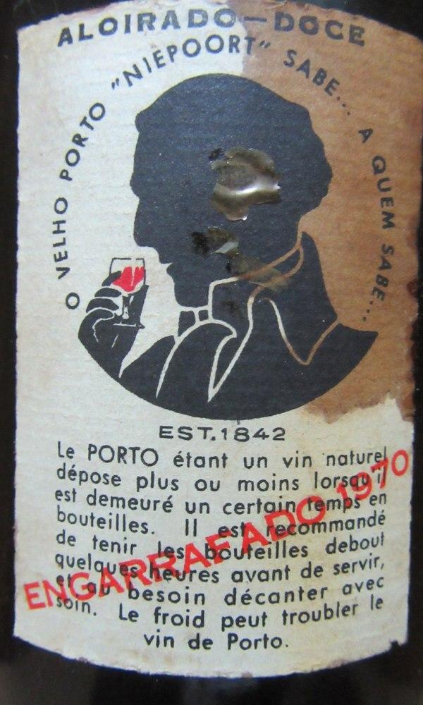 VP Niepoort Colheita 1934 eng 1970 _5