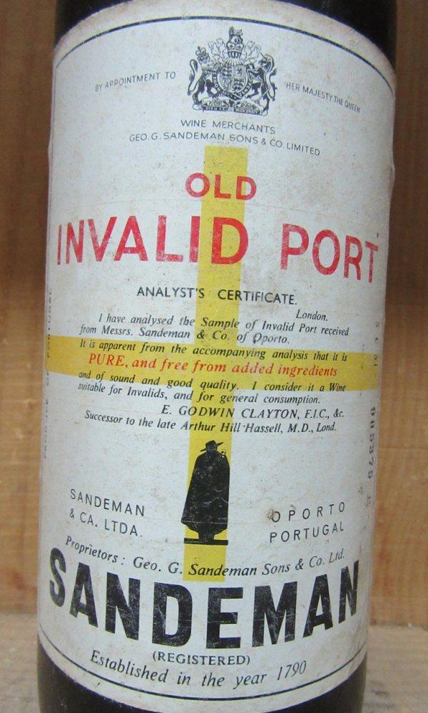 VP Sandeman Old InvalidPort 2 _2