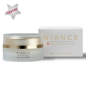NIANCE, Eye Care Shine