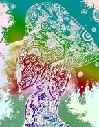 New Trippy Psychedelic Images 2