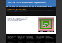 Nintendo 8