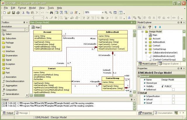 UML-software-diagramas