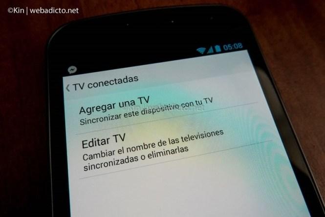 youtube tv controlar desde smartphone tablet pc-1050037