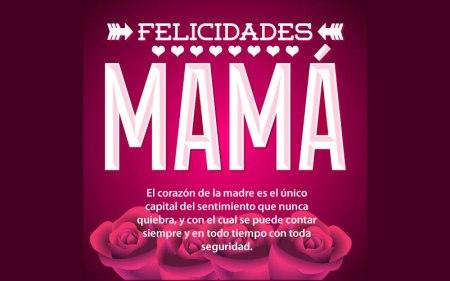 Frases del día de la madre para inspirarte el 10 de Mayo