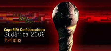 Semifinales copa confederaciones en vivo