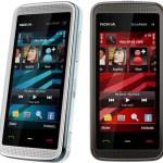 Nuevo Nokia 5530 Touch Screen