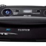 Fujifilm 3D W3, Cámara que graba video 3D HD