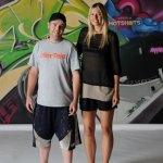 Xperia Hot Shots de Sony Ericsson, el tenis y el entretenimiento juntos