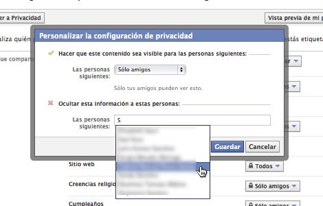 2011 05 21 11 18 43 Como bloquear usuarios específicos en Facebook