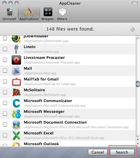 Eliminar macdefender 2 Como eliminar el Malware MacDefender en Mac OS X