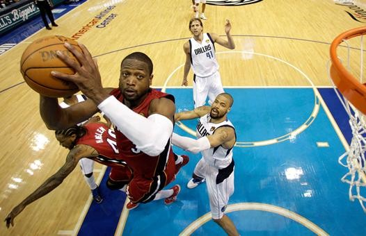 Miami Heat vs Dallas Mavericks Final NBA en vivo, 4to partido