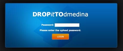 cargar archivos dropbox Permitir que otros suban archivos a tu Dropbox con DROPitTOme