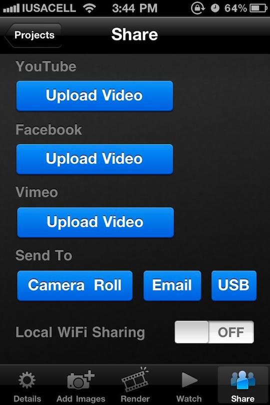 itime lapse 3 TimeLapse, qué es y como hacer un video con esta técnica utilizando iTimeLapse Pro para iPhone