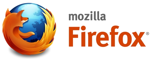 mozilla firefox logo Pronto la versión oficial de Mozilla Firefox